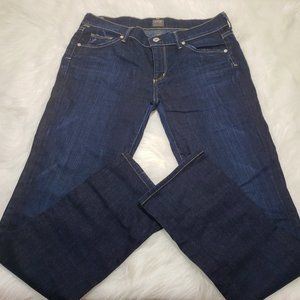 """Women's Citizens of Humanity Low Rise """"Ava""""Jeans"""